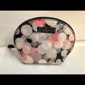 ♠️ Kate Spade Make up bag